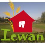 Iewan logo